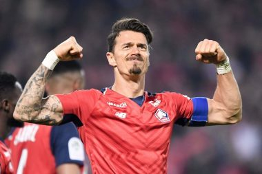 PSG: I'm not afraid of Messi, Ronaldo will join Lille too – Jose Fonte