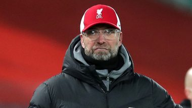 Klopp sends six Liverpool players out of pre-season camp - See Players