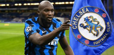 Chelsea Agree €115m Fee With Inter Milan for Lukaku - See Treansfer Details