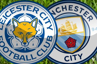 Leicester City vs Man City: All you need to know about Community Shield clash