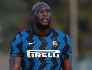 Lukaku gives Chelsea condition to join from Inter Milan