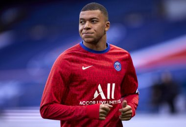 PSG identify Mbappe's replacement as Neymar approves