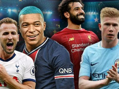 5 most overrated footballers in the world right now (2021)