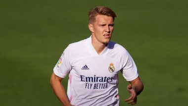 Keown questions Arsenal's decision to sign Odegaard permanently