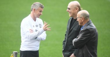 Ole Gunnar Solskjaer and the Glazers have private transfer agreement- See Details