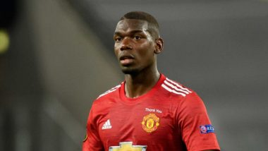 Man Utd to pay Pogba £15m to leave for PSG - See Details