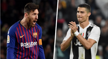 What Ronaldo would have done if Messi didn't leave Barcelona