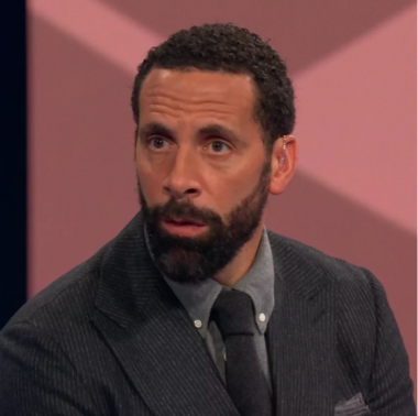 Hungry' Lukaku didn't tell me he'll sign for Chelsea – Rio Ferdinand