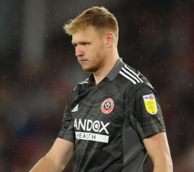 Arsenal close in on Aaron Ramsdale signing - See Transfer Details