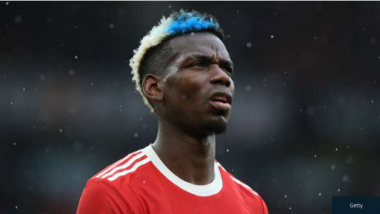 PSG Ready £500k-A-Week Offer For Pogba