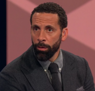 You're a waste of time, leave Old Trafford now – Rio Ferdinand blasts Man United star