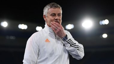 Solskjaer reveals what he expects from Ronaldo