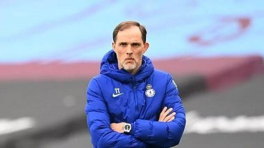 Arsenal vs Chelsea: Tuchel names player to miss EPL derby