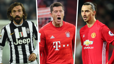 The greatest free transfers of all time - ranked
