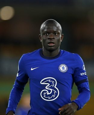 Meet Ngolo Kante's Lookalike Who Was Spotted (Photos)