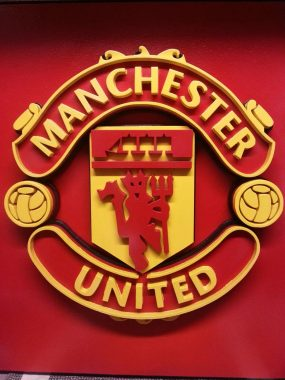 BREAKINGS: Manchester United Signed Long Term Transfer Target