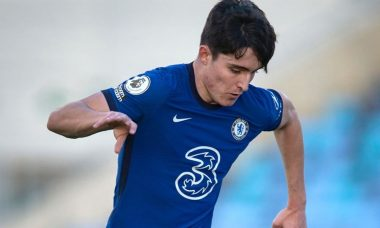 Tino Livramento: Things to know about the highly rated right-back
