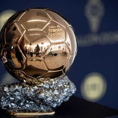 Ballon D'Or: Countries With Most Awards In History Emerge