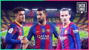 5 players ruined by FC Barcelona