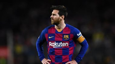 Barcelona Lawyers Move To Block Messi's Transfer To PSG - Full Details