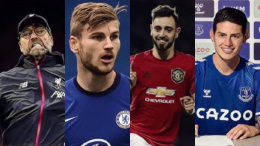 World class players who flopped in the Premier League - ranked