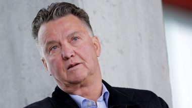Former Manchester United manager, Louis van Gaal gets new job