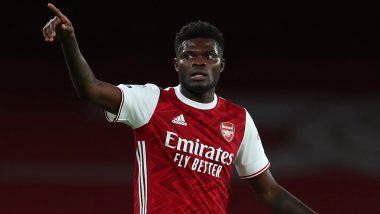 When Arsenal expect Thomas Partey to return from injury