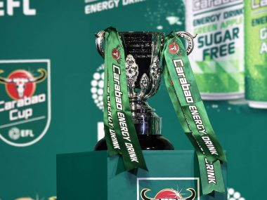 Carabao Cup Round of 16: Teams expected to qualify for quarter-final stage