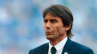 Conte agrees on terms with Arsenal to replace Arteta