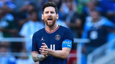Messi's Departure To PSG Hurts Real Madrid