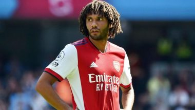 Galatarasay Want To Sign This Highly Rated Arsenal Midfielder