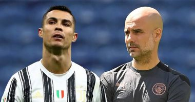 Why Ronaldo's Move To Man City Collapsed Before Joining United