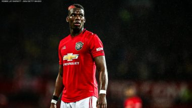 Pogba To Sign New Contract At Manchester United