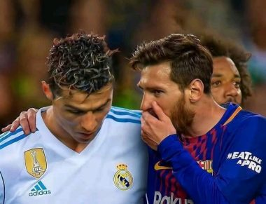 Why Ronaldo Might Trend More Than Messi