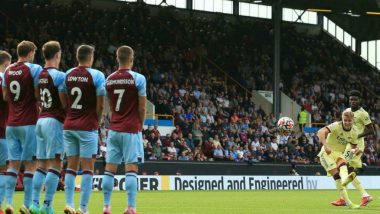 FA Commences Investigation After Arsenal's 1-0 Win At Burnley