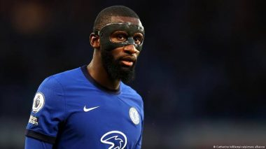 Rudiger has been tipped to leave the Premier League