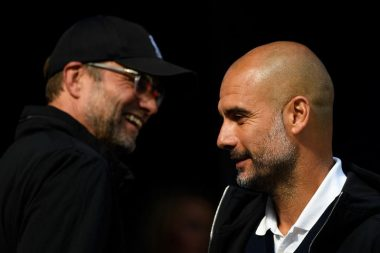 5 Managers With The Most Progressive Playing Style In Football Right Now
