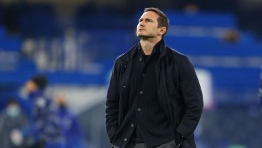 I feel bad for him – Lampard snubs Ronaldo, names best players he ever faced
