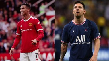 Ronaldo overtakes Messi as highest earner in world football [See top 10]
