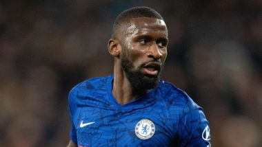 Rudiger has decided not to sign a new deal with Chelsea