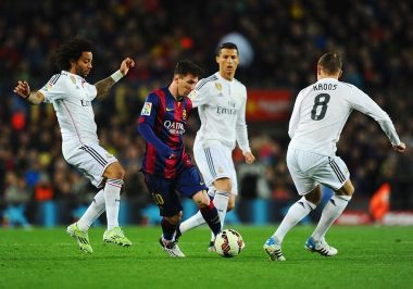 10 Reasons Why Lionel Messi Is Better Than Cristiano Ronaldo