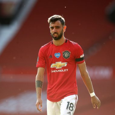 Fernandes reveals 3 things United must do after Carabao Cup exit