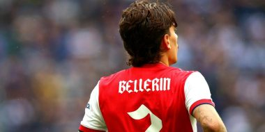 Transfer deadline: Three players to leave Arsenal on Tuesday