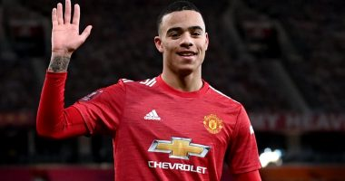 Why Man United omitted Greenwood from Champions League squad