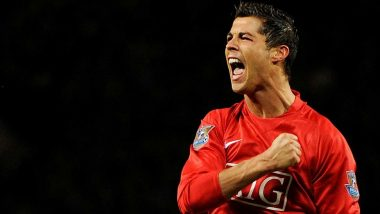 Ronaldo tipped to become Man Utd manager 'within 18 months