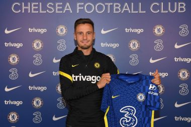 Why Man City turned down opportunity to sign Chelsea star