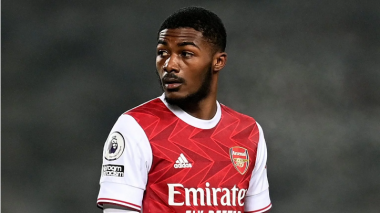 Arsenal banishes top player from first team