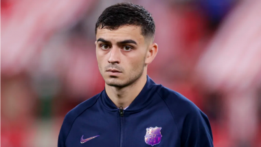 Arsenal passed up chance to sign Pedri two years ago - See Full Details