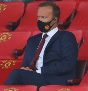 Man Utd set to announce Ed Woodward's replacement