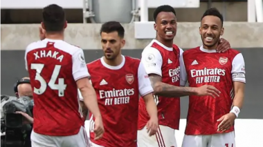 Arsenal's Squad That Can Revive Their Top Four Hopes And Save Arteta's Job